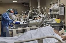 Mỹ ghi nhận thêm gần 30.000 ca mắc bệnh COVID-19 mới