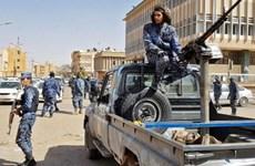 Libya: GNA phát động chiến dịch tấn công quân đội miền Đông