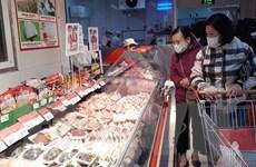 Có nên đưa thịt lợn vào danh mục hàng cần bình ổn giá?