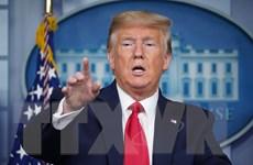 Tổng thống Trump sẽ ký sắc lệnh cấm nhập cư vào Mỹ