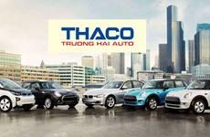 """Lý do các thương hiệu xe sang """"đổ bộ"""" về Việt Nam?"""