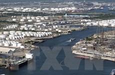 Giá dầu Mỹ tăng gần 20% sau tuyên bố sẵn sàng tiêu diệt các tàu Iran