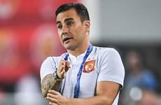 Fabio Cannavaro ngỏ ý muốn muốn trở thành HLV của Real Madrid