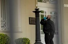 Cuba lên án vụ tấn công vào Đại sứ quán nước này tại Mỹ