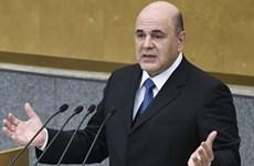 Thủ tướng Nga Mikhail Mishustin dương tính với virus SARS-CoV-2