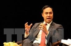 Nhóm ASEAN tại QH Mỹ ủng hộ đẩy mạnh quan hệ đối tác với Việt Nam