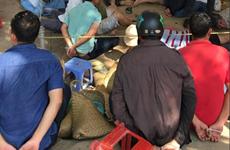 Đột kích sới bạc quy mô lớn tại Đồng Nai, bắt giữ hơn 100 đối tượng
