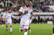 Các đội bóng Anh đang nắm bắt cơ hội sở hữu Moussa Dembele