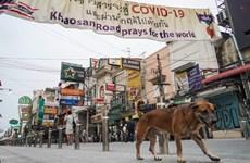 Thủ đô Bangkok mở cửa trở lại sau một tháng phong tỏa