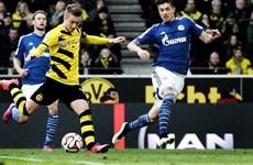 Bundesliga lùi ngày thi đấu trở lại đến cuối tháng 5/2020