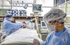 WHO giải thích về hiện tượng tái dương tính ở các bệnh nhân COVID-19