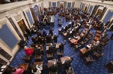 Mỹ: Thượng viện không thể ngăn chặn khả năng ông Trump tấn công Iran