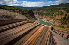 Hạn chế tình trạng thiếu nước nghiêm trọng ở hạ lưu sông Mê Kông
