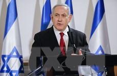 Tổng thống Israel chỉ định Thủ tướng Netanyahu thành lập chính phủ mới