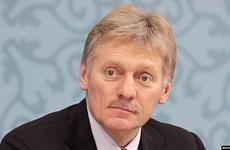Người phát ngôn Điện Kremlin Dmitry Peskov mắc bệnh COVID-19