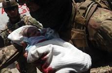 Afghanistan: Tấn công đẫm máu tại bệnh viện phụ sản ở Kabul