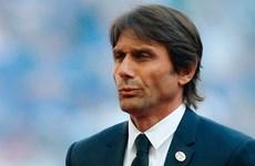 Conte: Lampard đủ khả năng trở thành HLV hàng đầu thế giới