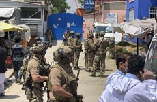 MSF: Nhóm tay súng tại Afghanistan cố tình sát hại các sản phụ
