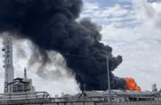 Italy: Nổ lớn tại một nhà máy hóa chất ở thành phố Venice