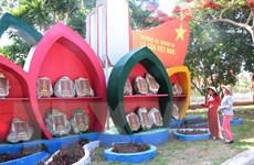 Khắc họa những hình ảnh về cuộc đời cụ Phó Bảng Nguyễn Sinh Sắc