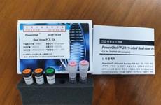 Hàn Quốc xuất khẩu bộ xét nghiệm COVID-19 khắp thế giới