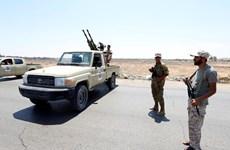 Nga, Thổ Nhĩ Kỳ ủng hộ lệnh ngừng bắn ngay lập tức tại Libya