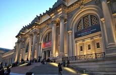 Mỹ: Bảo tàng Nghệ thuật Metropolitan lên kế hoạch mở cửa trở lại