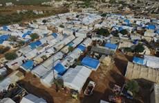 ICRC cảnh báo khủng hoảng nhân đạo tại Đông Bắc Syria