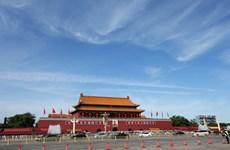 Ô nhiễm môi trường tại Trung Quốc giảm rõ rệt trong mùa dịch bệnh