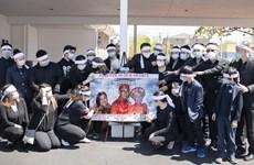 Mỹ: Ba người của một gia đình gốc Việt chết vì COVID-19 trong 1 tuần