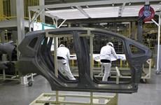 Nhiều nhà sản xuất ôtô châu Á nối lại hoạt động tại Mexico