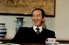 'Ông trùm' sòng bạc Macau Stanley Ho qua đời ở tuổi 89