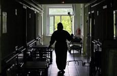 Quân đội Nga xây dựng bệnh viện dã chiến tại CH Dagestan