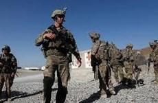 Mỹ đẩy nhanh kế hoạch rút quân khỏi Afghanistan