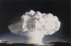 """Mỹ sẵn sàng tiến hành thử hạt nhân """"trong vòng vài tháng"""""""