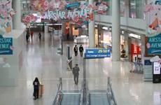 Hàn Quốc tạm đóng cửa các địa điểm công cộng tập trung đông người