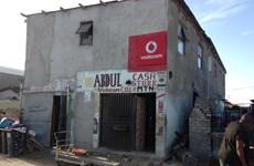 """Nam Phi đối mặt với cú sốc kinh tế """"lịch sử"""" do dịch COVID-19"""