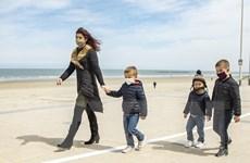 Pháp bước vào giai đoạn 2 của kế hoạch nới lỏng giãn cách xã hội