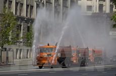 Nga ghi nhận số người tử vong do COVID-19 cao nhất trong ngày
