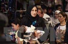 EU gia hạn các lệnh trừng phạt nhằm vào chính phủ Syria
