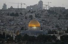 Đền Al-Aqsa mở lại sau hơn 2 tháng đóng cửa do COVID-19