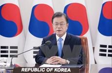 Tổng thống Hàn Quốc nhận lời mời tham dự hội nghị thượng đỉnh G7