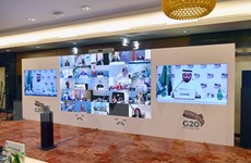 Các nhà lãnh đạo hối thúc G20 họp bàn về cách ứng phó với COVID-19