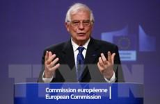 EU lên án cảnh sát Mỹ lạm quyền dẫn đến cái chết của George Floyd