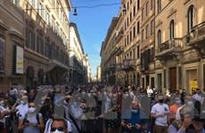 Italy kỷ niệm ngày Quốc khánh với nghi thức đơn giản do dịch bệnh
