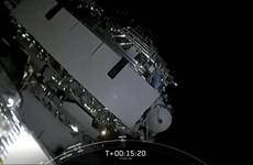 SpaceX phóng thành công 60 vệ tinh Starlink lên quỹ đạo