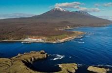 Nhật Bản, Nga nhất trí tiếp tục thảo luận ký kết hiệp ước hòa bình