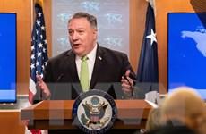 Ngoại trưởng Mỹ kêu gọi các nước tăng ngân sách hỗ trợ chống IS
