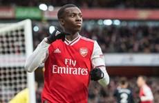 Arsenal chạy đà thành công trước khi trở lại Premier League