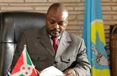 Tổng thống Burundi có thể đã qua đời do mắc bệnh COVID-19